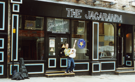 The Jacaranda, Liverpool (copyright István Etiam)