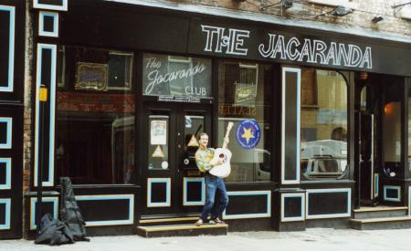 The Jacaranda, Liverpool (copyright István Etiam)