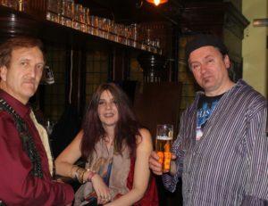 Istvan Etiam Blues Pop Singer Songwriter Budapest Thunderclap Newman Speedy Keen